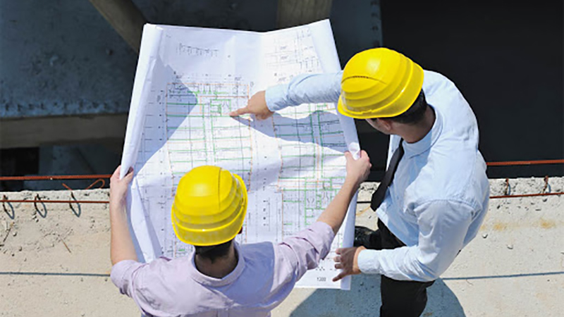 Construction Management Services | VIVA Project